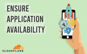 Ensure Application Availability