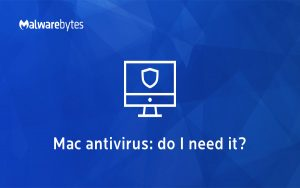 Despite their reputation, Macs are still vulnerable to cyberthreats.