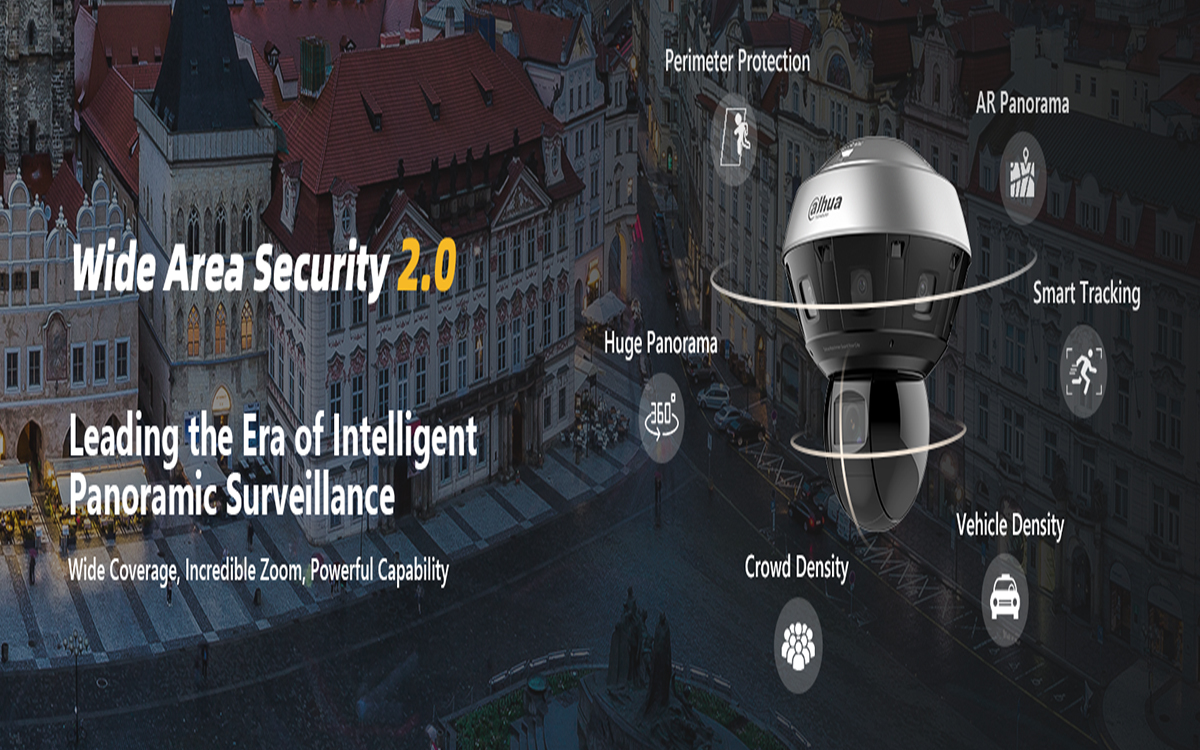 What is Wide Area Security 2.0?