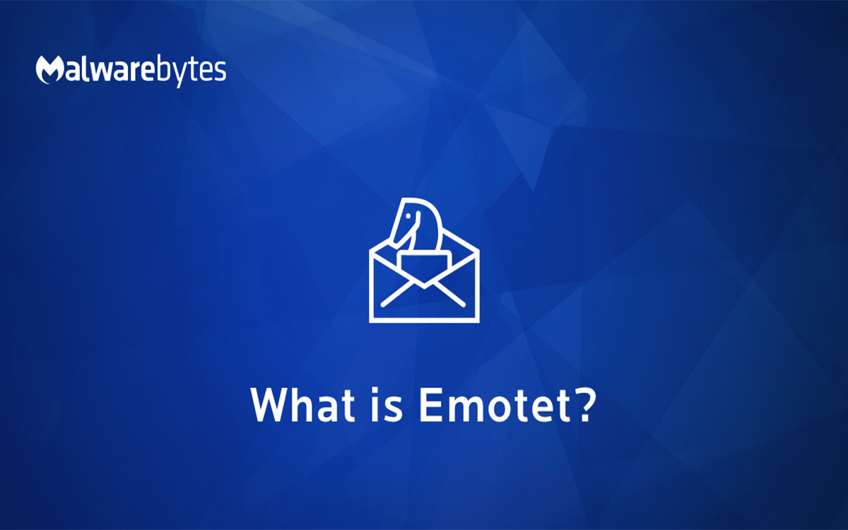 How can I protect myself from Emotet?