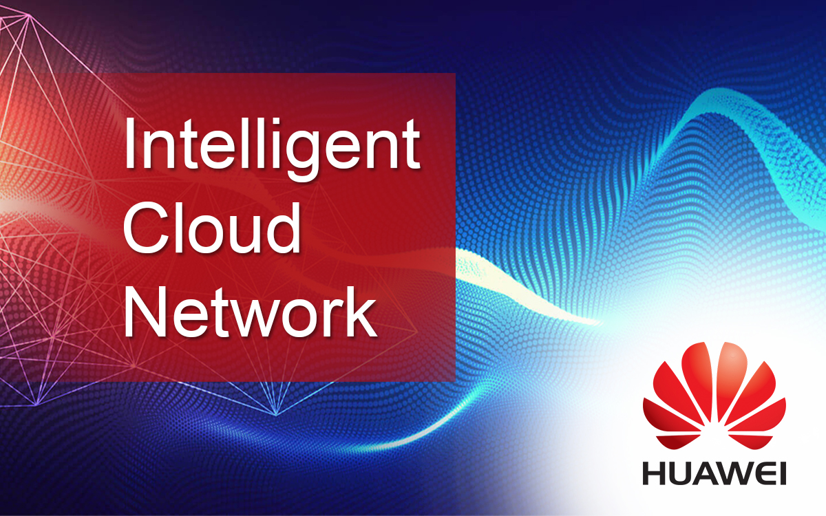 Intelligent Cloud-Network