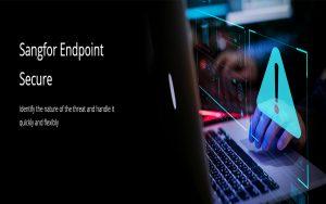 Sangfor Endpoint Secure