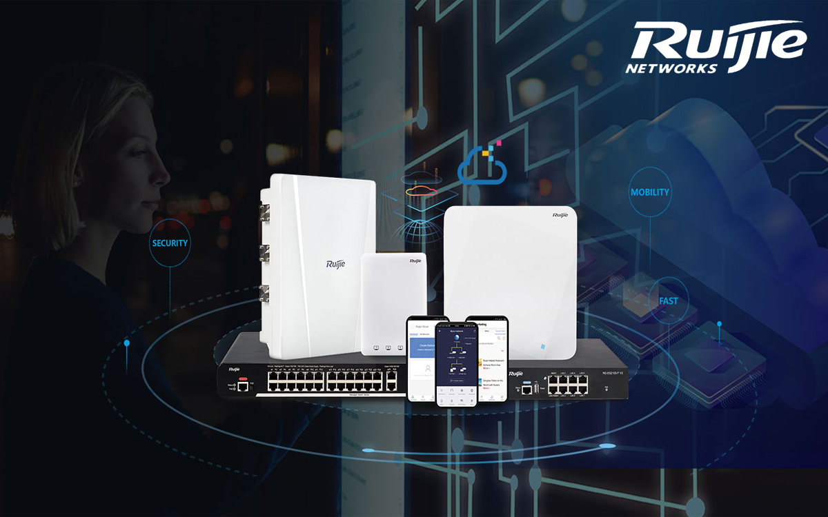 CCTV Network Solution