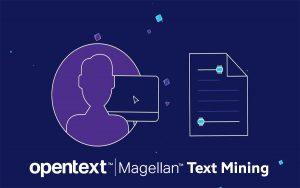 Magellan Text Mining
